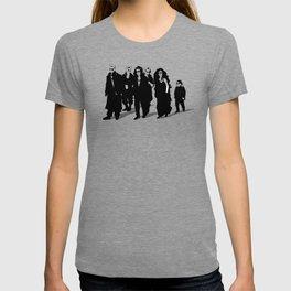 Lost Reservoir Boys T-shirt