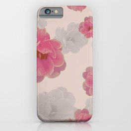Delicate Flower iPhone Case