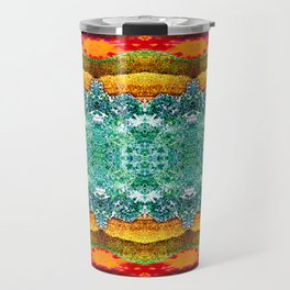 Zen large Travel Mug