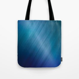 Jelly Bean & Blue Shades Metallic Pattern Tote Bag