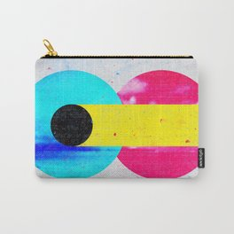 CMYK Carry-All Pouch