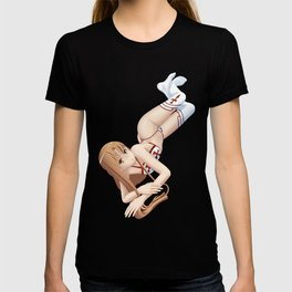 Yuuki Asuna from Sword Art Online (SAO) T-shirt