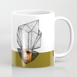 Bobble Coffee Mug
