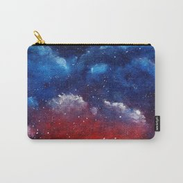 Explosions In The Sky Carry-All Pouch