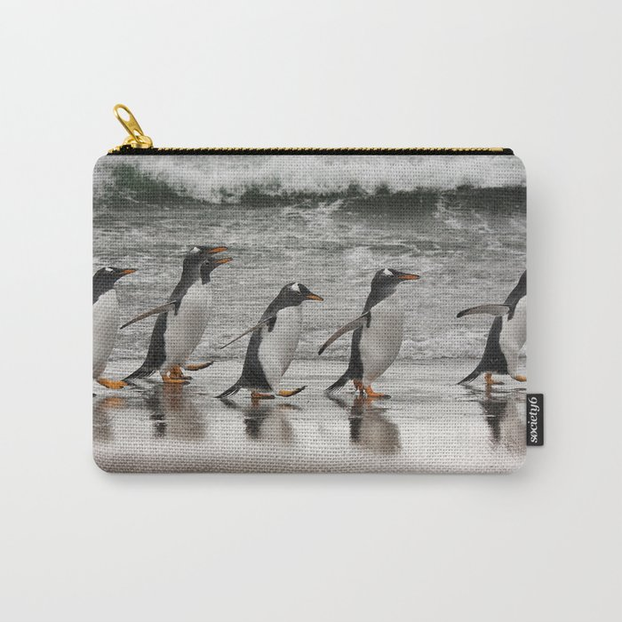 Gentoos Carry-All Pouch