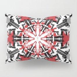 vicious Pillow Sham