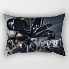 volkswagen turtle Rectangular Pillow