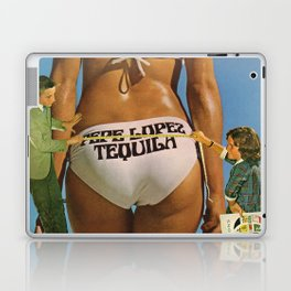The Ass Nation Laptop & iPad Skin