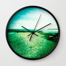 Compo Beauty Wall Clock