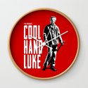 Paul Newman - Cool Hand Luke by adriangemmel