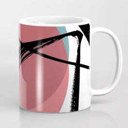 Torn Shackles Coffee Mug