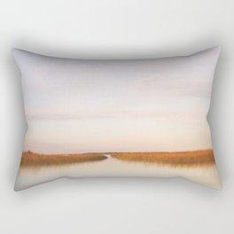 Autumn Lowland Rectangular Pillow