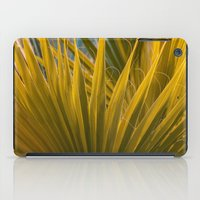 palm iPad Cases featuring Palm by Moonworkshop