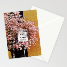 Give Me a Sign Stationery Cards