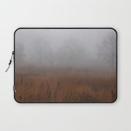 Misty Prairie Laptop Sleeve