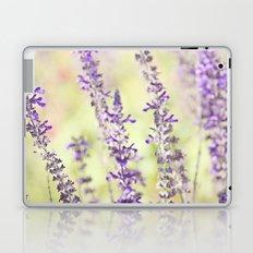 Sweet Purple Laptop & iPad Skin