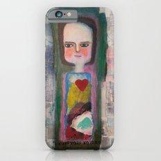 Pax iPhone 6s Slim Case