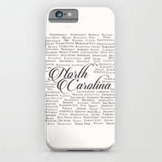 North Carolina Slim Case iPhone 6s