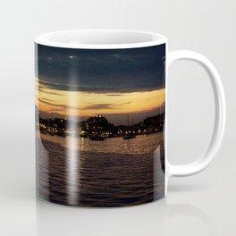 Nightlife Coffee Mug