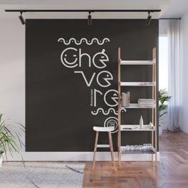 ¡Chévere! Wall Mural