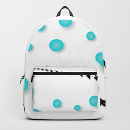 Click Through Backpack