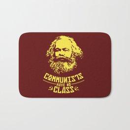 Communists Have No Class Bath Mat