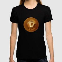 Far North. Owl (Grand Nord. Chouette) T-shirt