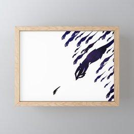 Mass Effect 3 (w/quote) Framed Mini Art Print