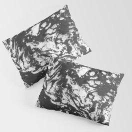 氣 (Qi) Pillow Sham