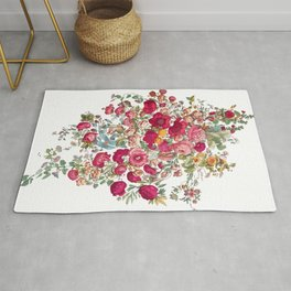 Bouquety Rug
