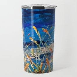 MYSTIC KOI Travel Mug