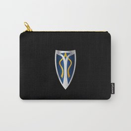 Shield-12 (Black) Carry-All Pouch