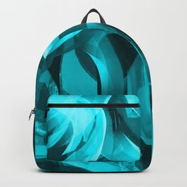 Malama i ke Kai - Take Care of Our Ocean Backpack