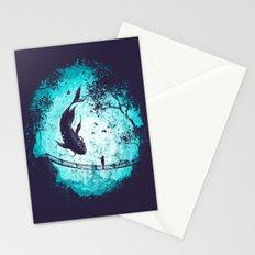 My Secret Friend Stationery Cards