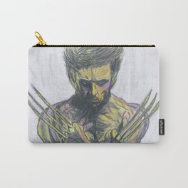 Xwolverine Carry-All Pouch