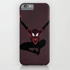 Ultimate Spiderman Slim Case iPhone 6s