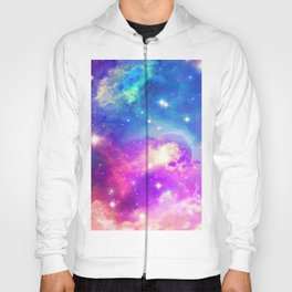 Lost in wonderland Hoody