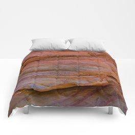 Colorful Sandstone, Valley of Fire - IIa Comforters