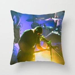 Brand New - Sowing Season Throw Pillow