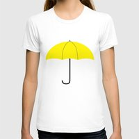 himym T-shirts featuring HIMYM - The Mother by Raye Allison Creations