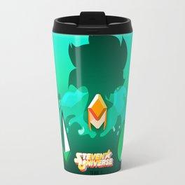 Malachite Travel Mug