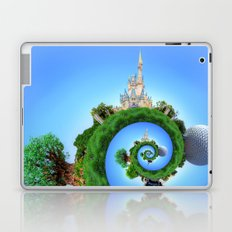 WDW Icons Laptop & iPad Skin