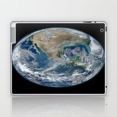 The Blue Marble Laptop & iPad Skin