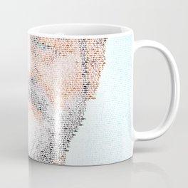 The Aquatic Steve Zissou Coffee Mug