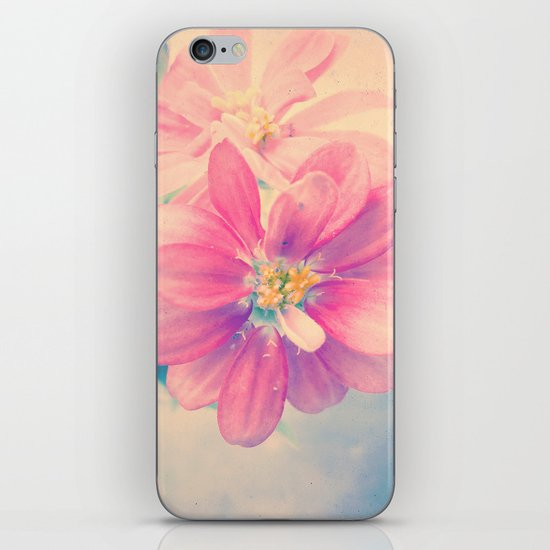 Flowers forest  iPhone & iPod Skin