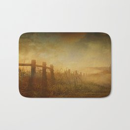 Dirt Road Bath Mat