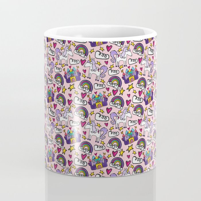 Unicorn Magic Coffee Mug