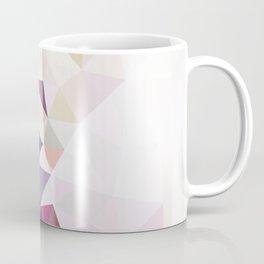 Travelling Tris Coffee Mug