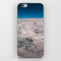 View of the sky iPhone & iPod Skin