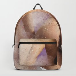 Nude back Backpack
